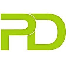 PD Training logo