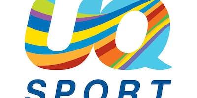 UQ Sport - Staff Induction - NOVEMBER