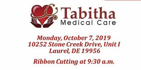 Tabitha Medical Care Ribbon Cutting tickets