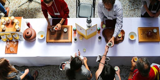 SF International Tea Festival 2019