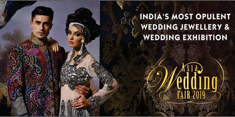 ASIA WEDDING FAIR 2019 tickets