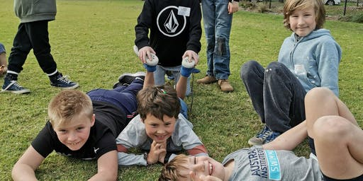 Sunshine Coast Life-Changing Pre-Teen Boys Workshop