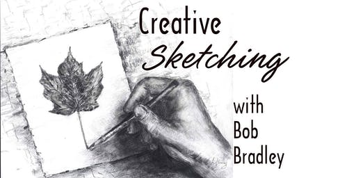 Creative Sketching for Artists with Autism