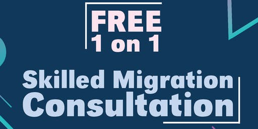 Free 1 on 1 Skilled Migration Consultation