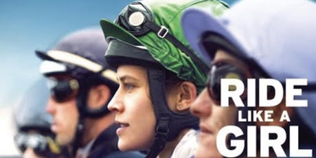 PREVIEW - Ride like a Girl  tickets