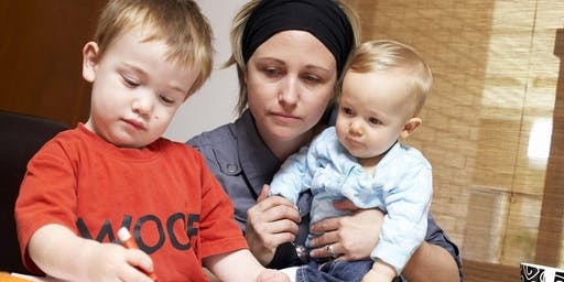 Get your family emergency ready workshop - Torrens Valley Community Centre