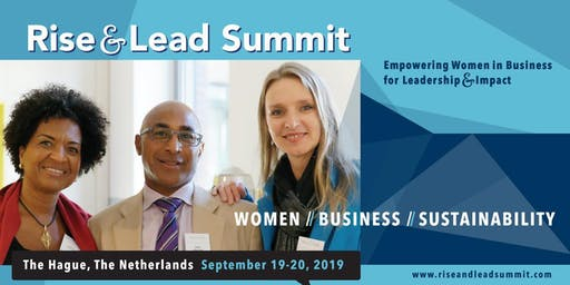 Rise and Lead Summit 2019