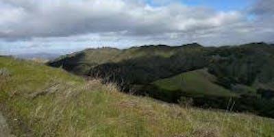 Columbia NorCal: East Bay Hike at Las Trampas Regional Park