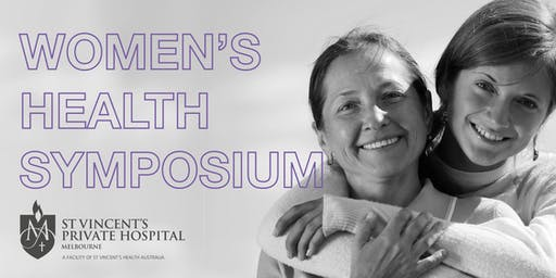 SVPHM Women's Health Symposium