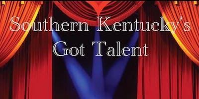 Southern Kentucky's Got Talent