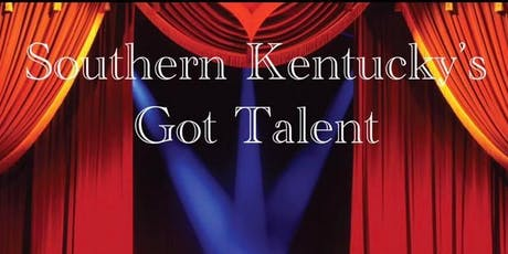 Southern Kentucky's Got Talent tickets