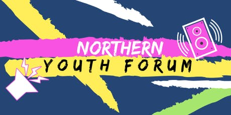 Northern Youth Forum tickets