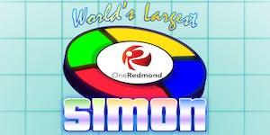 World's Largest Simon Tournament