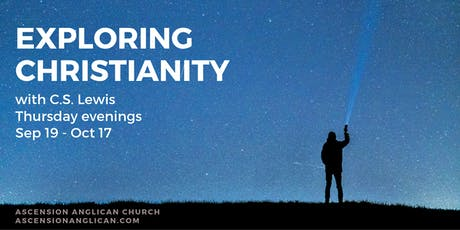 Exploring Christianity - Free Evening Classes in NE Bakersfield tickets