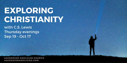 Exploring Christianity - Free Evening Classes in NE Bakersfield