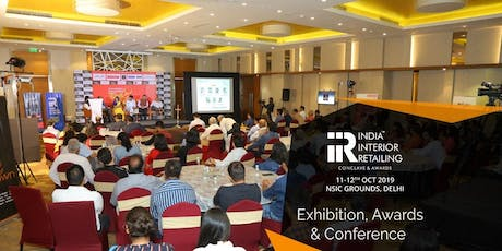 India Interior Retailing - Conference, Awards and Exhibition tickets