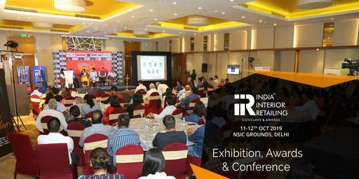 India Interior Retailing - Conference, Awards and Exhibition