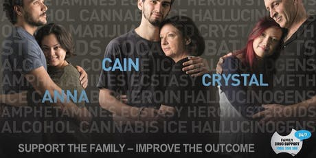 Toowoomba - Support the Family - Improve the Outcome tickets