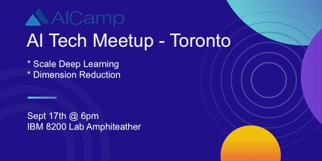 Monthly AI Developers Tech Meetup - Toronto tickets