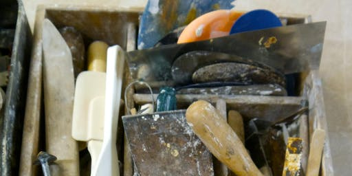 Ceramics studio open access (with wheel booking)