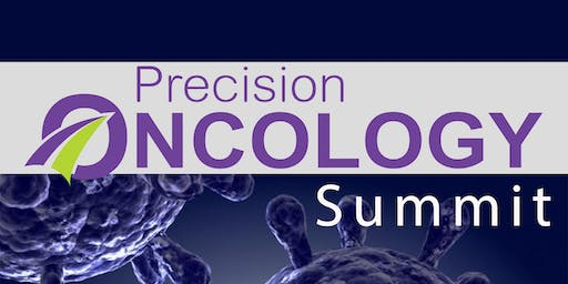 Precision Oncology Summit 2019