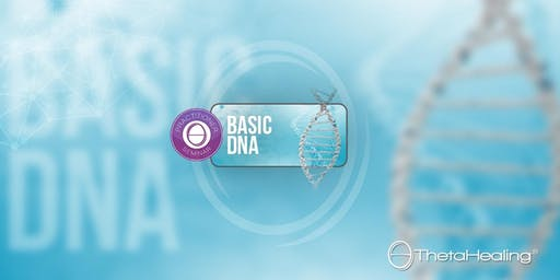 ThetaHealing® Basic DNA (3-Day Certification Course)