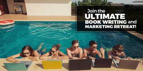 Write A Book and Marketing Retreat - Get Your Book Written! | Gold Coast tickets