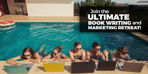 Write A Book and Marketing Retreat - Get Your Book Written! | Gold Coast