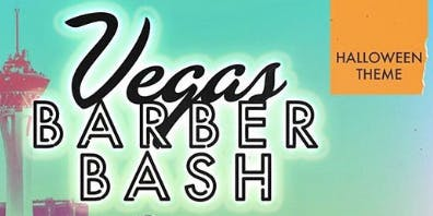 Vegas Barber Bash