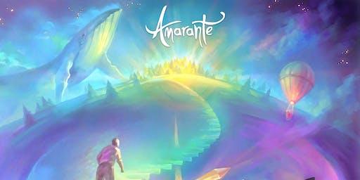 Amarante Music Vinyl Record Release