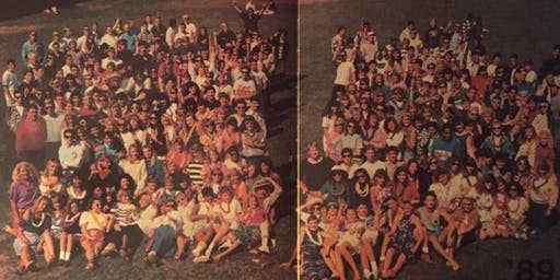 Rio Americano High School Class of 1989 Reunion