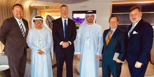 Offsets | Monthly Working Group | Officially Supported By: Tawazun Economic Council (TEC) & Emirates Defence Industries Company (EDIC) | 17 Sept. 2019