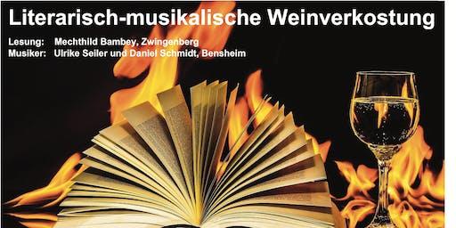 Literatur/Musik/Wein
