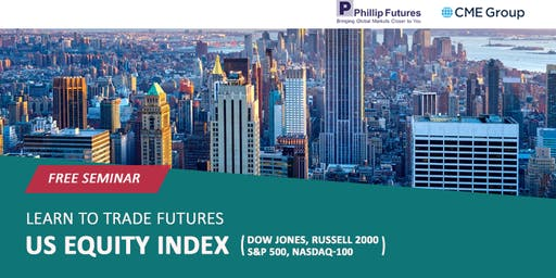 Learn to Trade Futures: US Equity Index