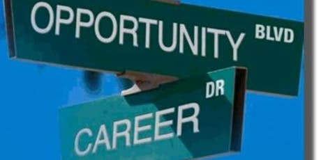 FREE Event: Business Opportunities (Natick) tickets