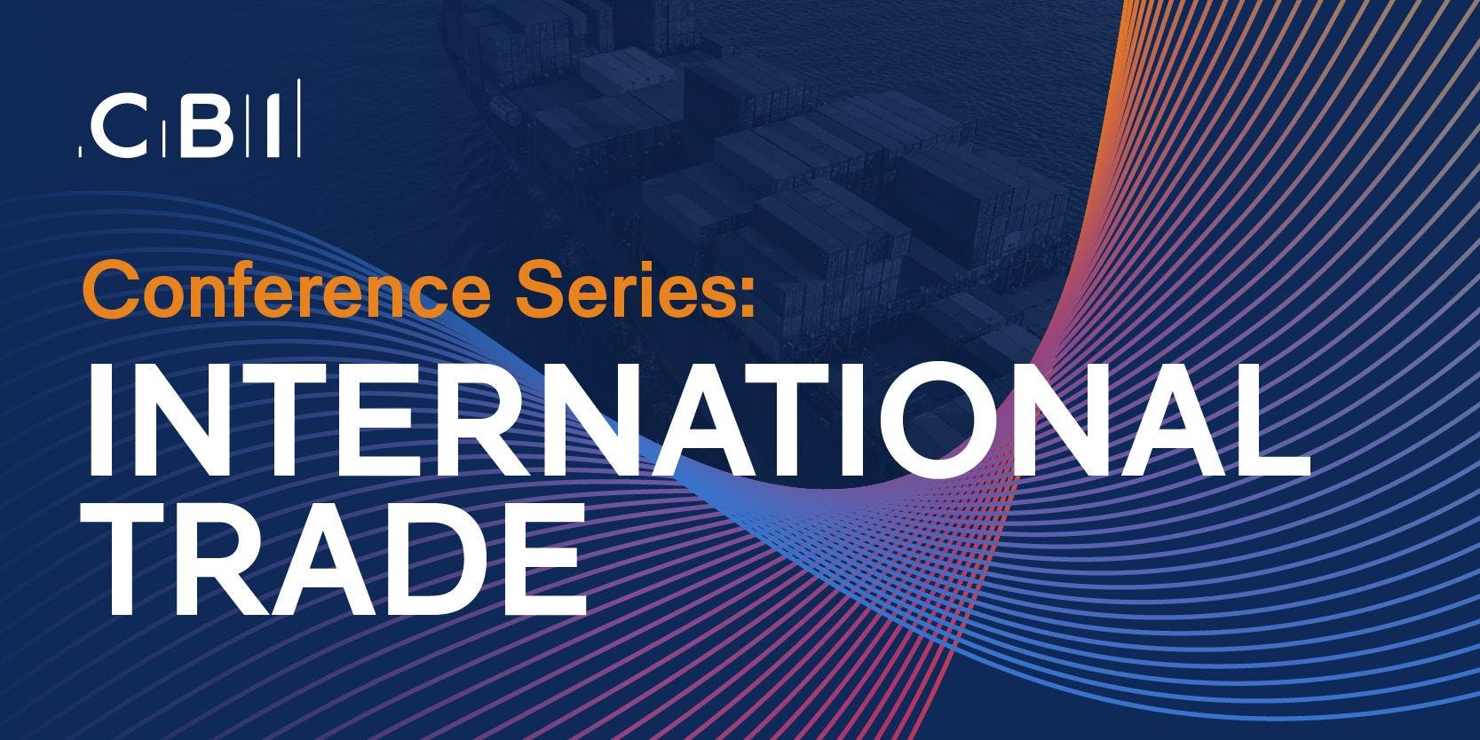 Conference Series: International Trade