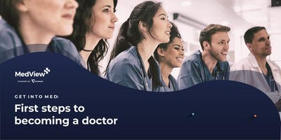 [HN] Med Admissions: Get into Med: First steps to become a doctor
