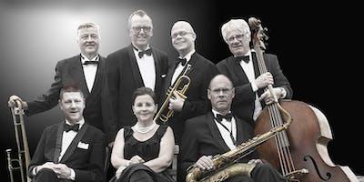 Kulturpunktens Söndagsjazz med Peter Lind and The Cabaret Band