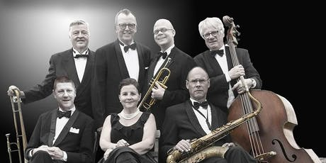 Kulturpunktens Söndagsjazz med Peter Lind and The Cabaret Band tickets