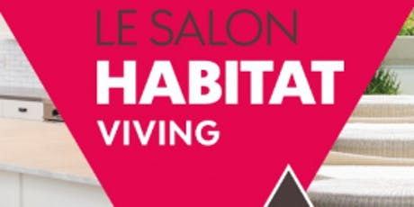 Le salon habitat Viving de Quimper billets