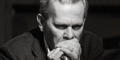 Jazz&Blues med The Blues legend - Howelin Wolf