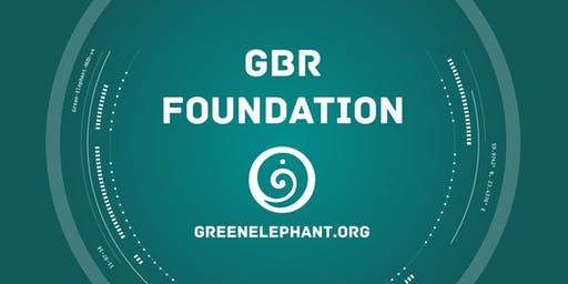 Foundation of GreenBlueRed™ - Art of Conscious Communication