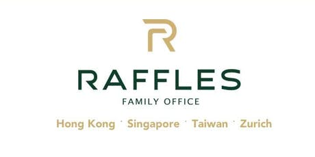 Raffles Family Office Forum 2019,  co-hosted by HKEX tickets
