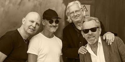 Odinsborgs Torsdagsjazz med Blues Friends