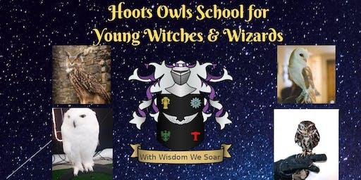 Wizard School