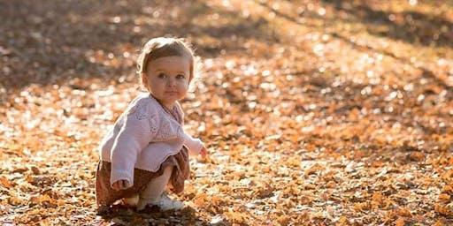 Autumn Mini Shoots- Sunday 27th October 2019