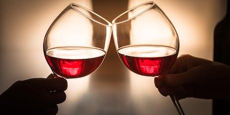 Mount Eden Clone Pinot Noir By the Glass tickets