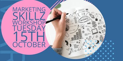 Marketing Skillz Workshop