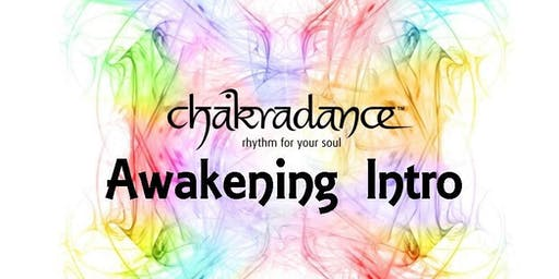 Copy of CHAKRADANCE - Awakening Intro