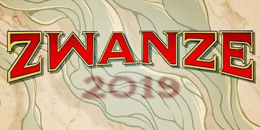 Zwanze Day 2019 @ Beer Merchants Tap